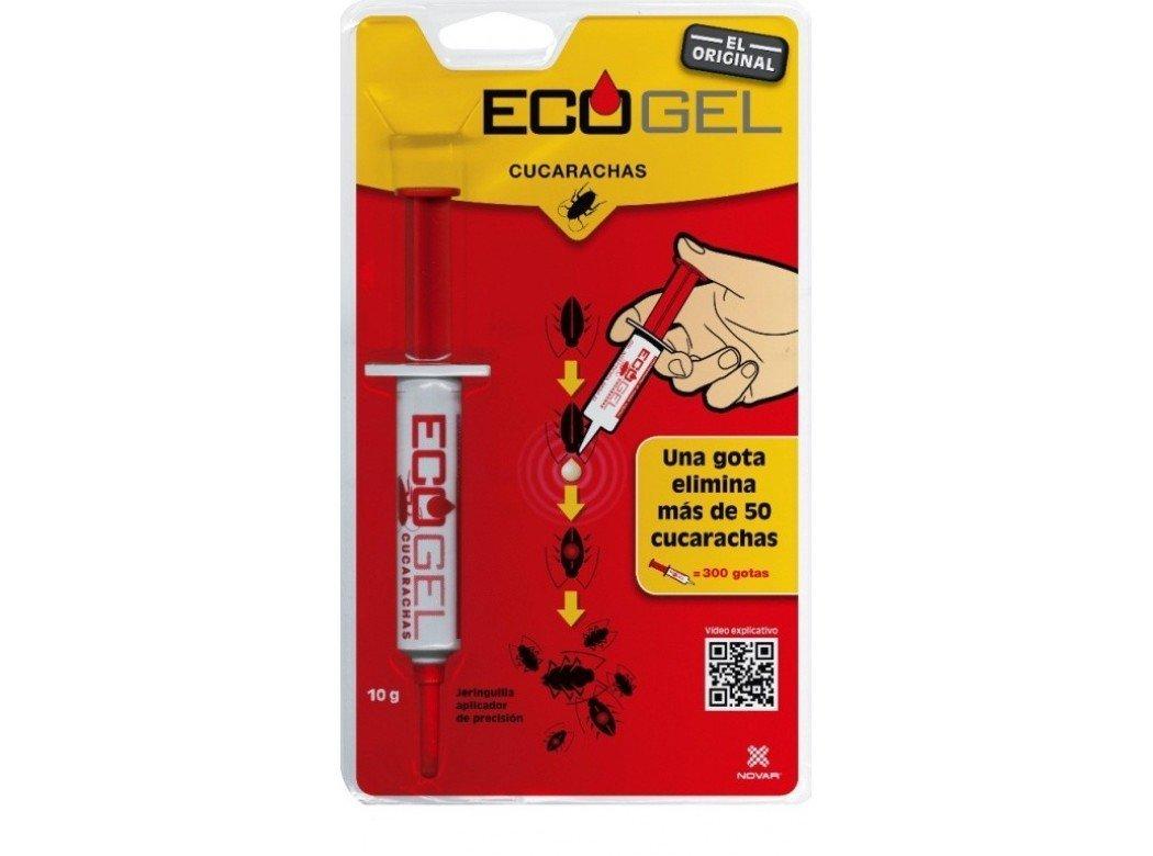 Ecogel fourmis gel insecticide anti fourmis - Cafard exterieur ...